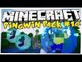 Minecraft: BAŃKI...BAŃKI WSZĘDZIE!? - PINGWIN PACK 4 [#10]