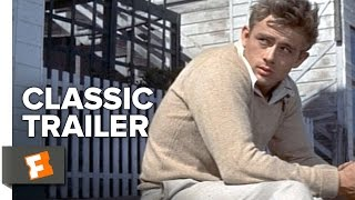 East Of Eden  1995  Official Trailer   James Dean Movie Hd