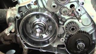 8. Arctic Cat 400 4X4 Ignition Problem (Flywheel Magnets)