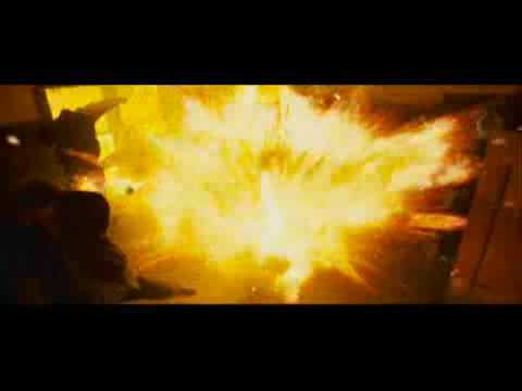 Punisher: War Zone TV Spot
