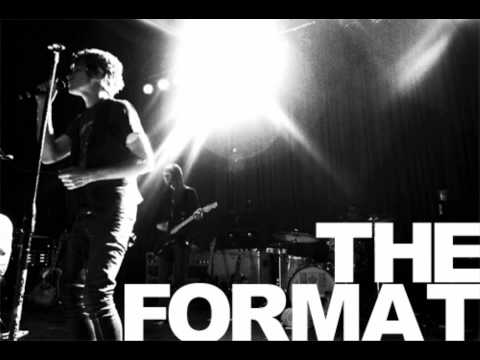 The Format - Sore Thumb with lyrics