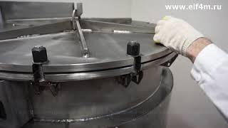 Видео:Автоклав из нержавеющей стали ИПКС-128-500(Н) для консервирования.