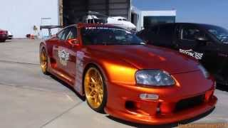 Nonton 1500 HP Supra featured in Fast and Furious 7!! Film Subtitle Indonesia Streaming Movie Download