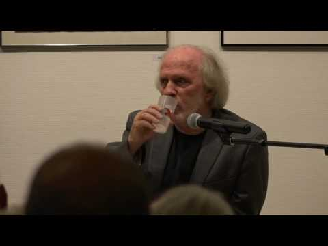 Moshe Zuckermann: Psychoanalyse, Emanzipation und Israel