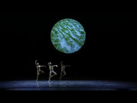 Alberta Ballet - Joni Mitchell's The Fiddle and The Drum thumbnail