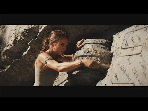 Tomb Raider - Begins TV Spot 15 (ซับไทย)