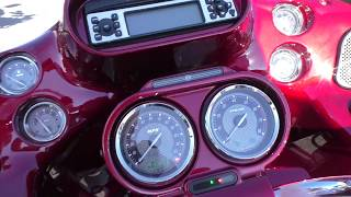 5. 954595   2011 Harley Davidson CVO Road Glide Ultra   FLTRUSE - Used motorcycles for sale