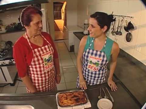 Cozinha Brasil – Série Prato do Dia – MG