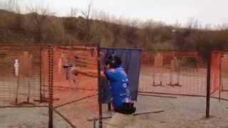 Ponca City (OK) United States  city photos : USPSA at Ponca City, OK - Nov 2014