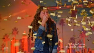 Video ALL GOLDEN BUZZER AMERICA'S GOT TALENT 2017 MP3, 3GP, MP4, WEBM, AVI, FLV Juli 2018