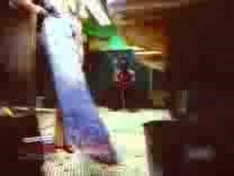 Banned commercial - Levi's Jeans