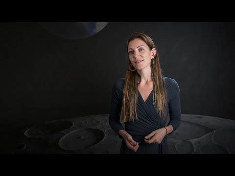 Civilization on the Moon -- and what it means for life on Earth | Jessy Kate Schingler