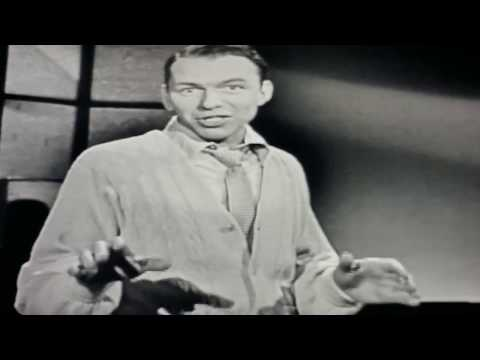 Video Frank Sinatra• I Won't Dance (1957 live on TV) download in MP3, 3GP, MP4, WEBM, AVI, FLV January 2017