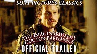 Nonton The Imaginarium Of Doctor Parnassus   Official Trailer  2009  Film Subtitle Indonesia Streaming Movie Download