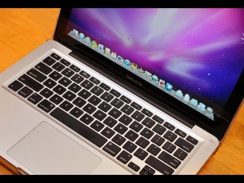 2011 Macbook Pro Unboxing - Apple updated the MacBook Pros on February 24th, 2011. In this video I unbox and demonstrate the 13