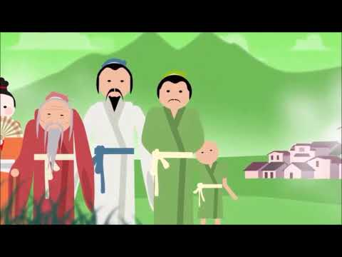 Crash Course History of the Dynasties of China