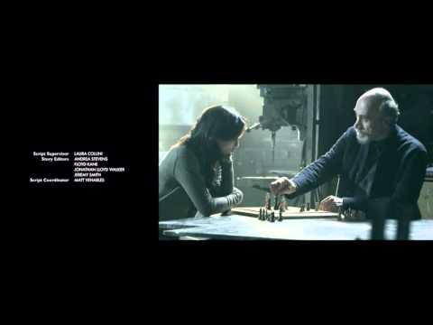 Continuum 1x06 promo. HD (Season 1 Episode 6)