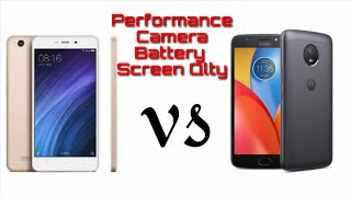 Todaycwe are comparing two of the most compelling offerings from Moto and Xiaomi in the 10k and below price bracket mmmRedmi Note 5 Leaked Specshttps://youtu.be/OI5zThI37zkHow To Get IOS 11 Dark Mode On Androidhttps://youtu.be/UjoyCYuW4foHow To Get Custom Nav Bar On Androidhttps://youtu.be/DLv4MyKBPU0How 2 Root Redmi 4 Indian Unithttps://youtu.be/JCu9FIBtdW4How to Get Google Assistant On Android Lollipop Without Roothttps://youtu.be/MaI9xaSKi-M