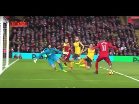 Tin Thể Thao 24h Hôm Nay (7h - 26/2): Fabregas Rực Sáng Giúp Chelsea Vượt Ải Swansea - Thời lượng: 4:52.