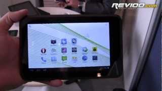 MemUp SlidePad 704-3G, la tablette 7 pouces IPS et 3G � seulement 179 euros