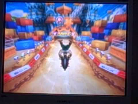 Mario Kart Wii - Expert Shortcuts