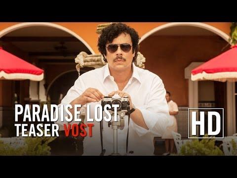 Escobar: Paradise Lost (Teaser)