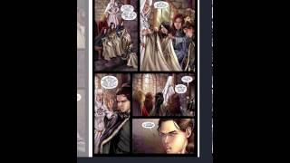 A Game Of Thrones: Comic 2 YouTube video