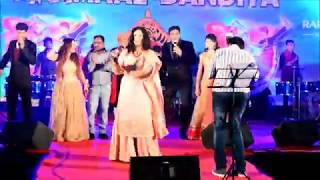 Raisoni  Dhamal  Dandiya 2017