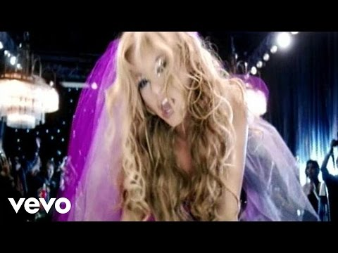 Exclusivo! Nada Puede Cambiarme - Paulina Rubio (Slash)