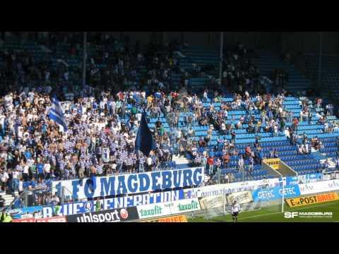 Video: 1. FC Magdeburg - Holstein Kiel 1:1 (1:0) - das 1:0 durch Dawid Krieger