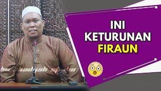 Video Keturunan Firaun   Ustaz Auni Mohamad MP3, 3GP, MP4, WEBM, AVI, FLV Juni 2019