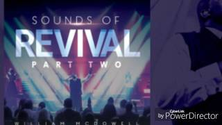 Video You Are Here (William McDowell) MP3, 3GP, MP4, WEBM, AVI, FLV Juli 2018