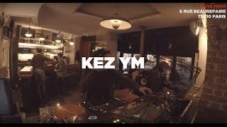 Kez Ym - Live @ LeMellotron 2017