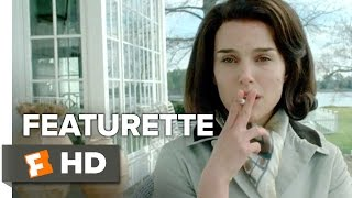 Nonton Jackie Featurette   Natalie  2016    Natalie Portman Movie Film Subtitle Indonesia Streaming Movie Download