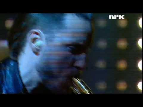 SHINING (NOR): Fisheye - live at Norwegian TV 2009.10.19 online metal music video by SHINING