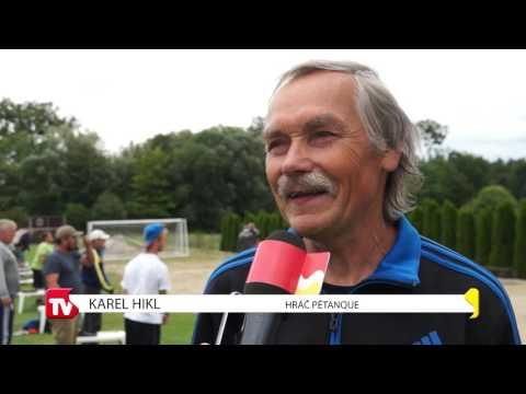 TVS: Sport 18. 7. 2016