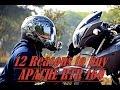 Apache RTR 160 | Reasons to BUY | Short Review | 0-60 n 0-100 | Nomadic Soul