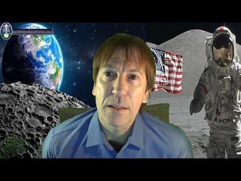 VIDEO Algo Grave se Cuece en la Luna: China denuncia que NASA oculta bases Alien