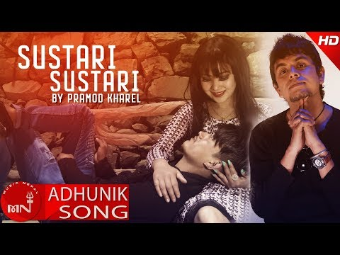 (Sustari Sustari - Pramod Kharel Ft.Prem Shrestha... 5 minutes, 42 seconds.)