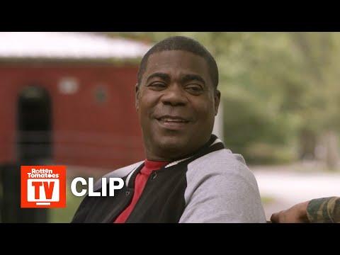 The Last O.G. S01E01 Clip | 'Michael or Vito' | Rotten Tomatoes TV