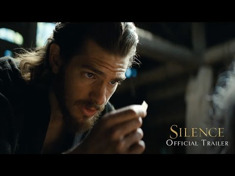 Martin Scorsese  s Silence Official Trailer