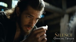 Nonton Silence Official Trailer  2016    Paramount Pictures Film Subtitle Indonesia Streaming Movie Download