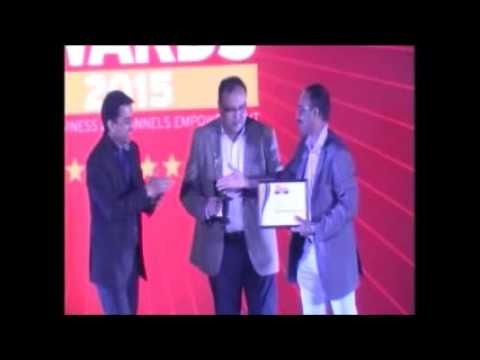 SME Channels Award 2015