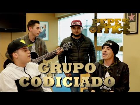 GRUPO CODICIADO, los mas esperados - Pepe's Office - Thumbnail