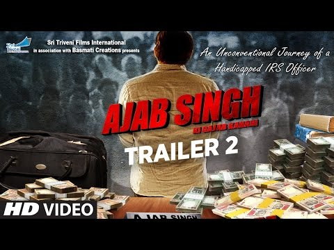Official Movie Trailer 2 Ajab Singh Ki Gajab Kahani Rishi Prakash