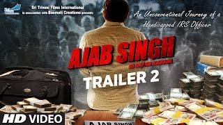 Official Movie Trailer 2 Ajab Singh Ki Gajab Kahani Rishi Prakash