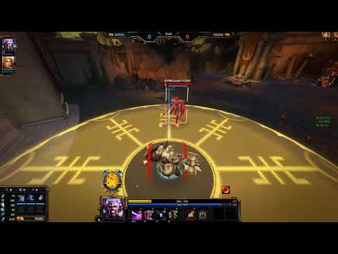 Reddit wtf - Interactions between Achilles' Ult and Some Abilities that Have Immunity (Smite 5.3 PTS)