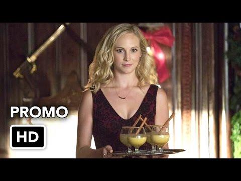 The Vampire Diaries 8. Sezon 7. Bölüm Fragmanı