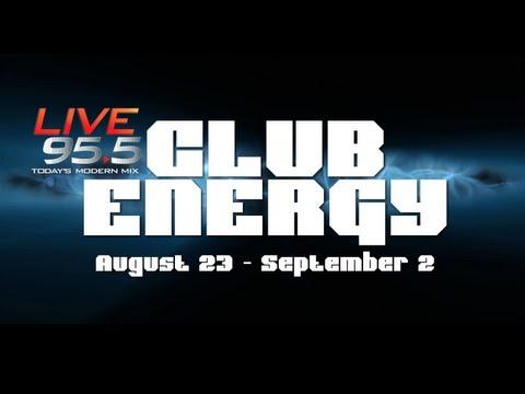 Oregon State Fair - Live 95.5 Club Energy Teen Zone