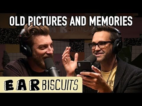 Looking Back at Our Old Photos | Ear Biscuits